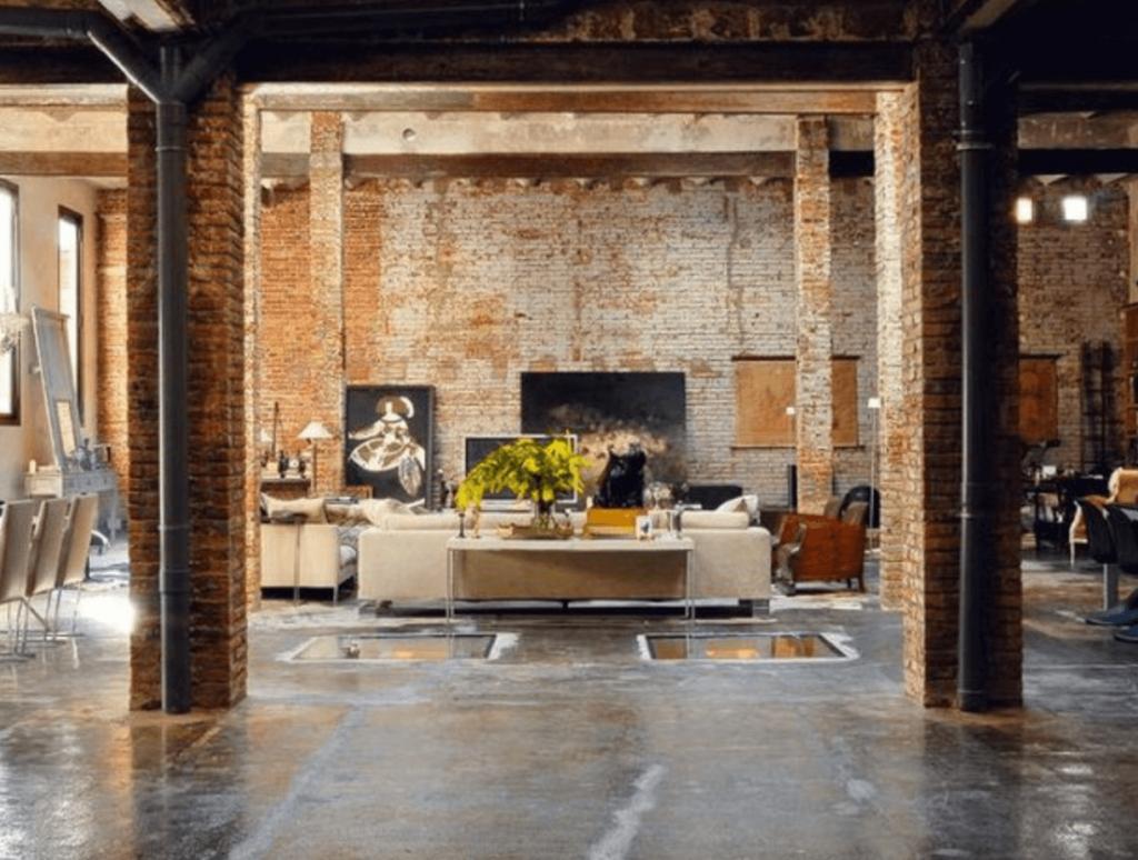 Aménagement et Rénovation d'un Loft