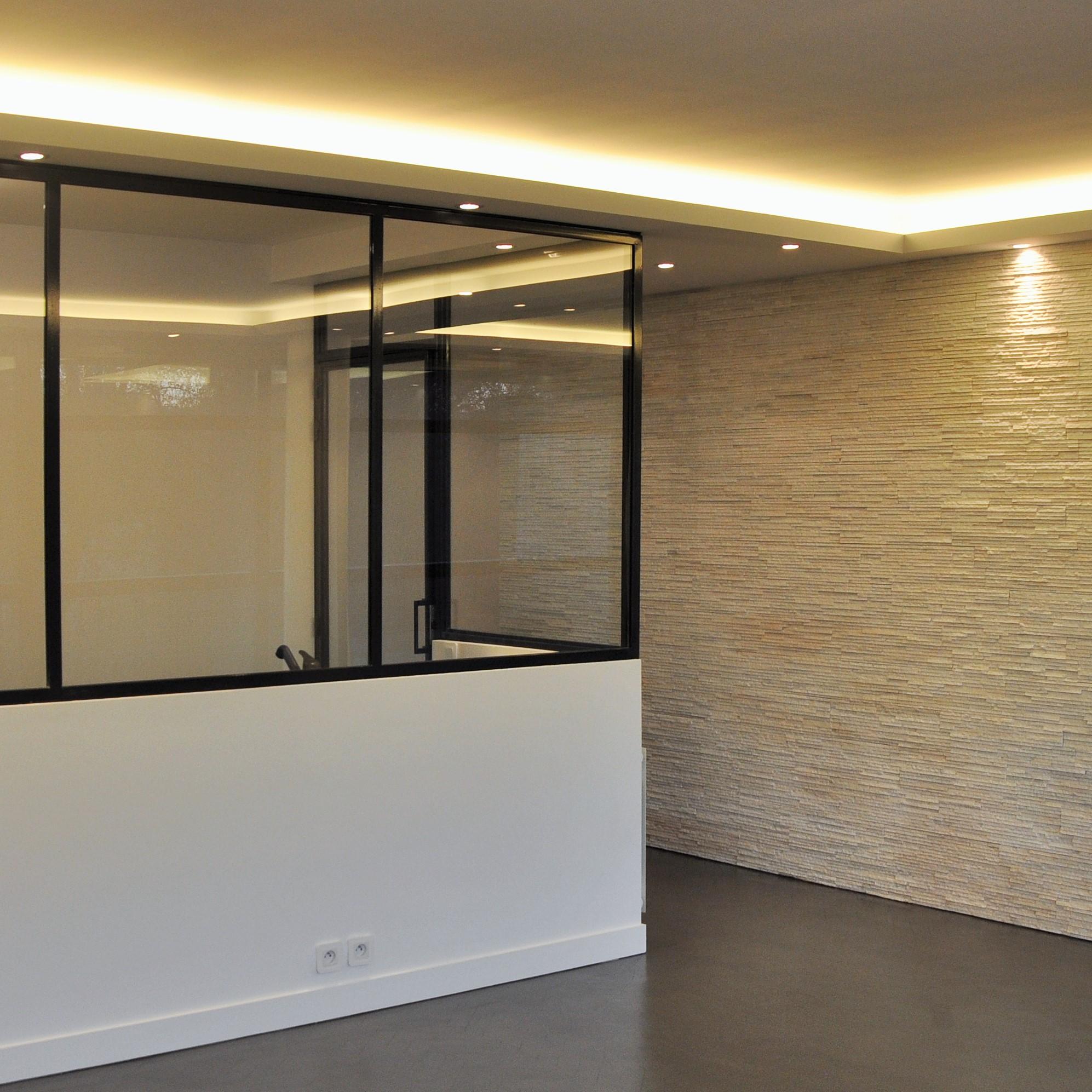 Projet Rénovation Bercy | Inovas Ile de France