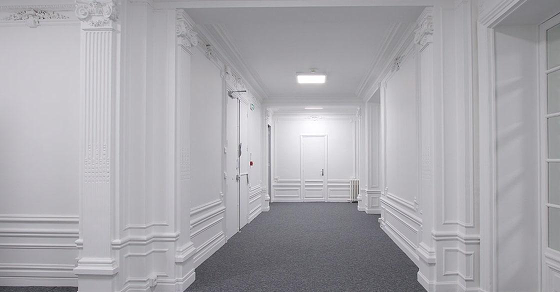 Rénovation de bureaux à paris inovas ile de france