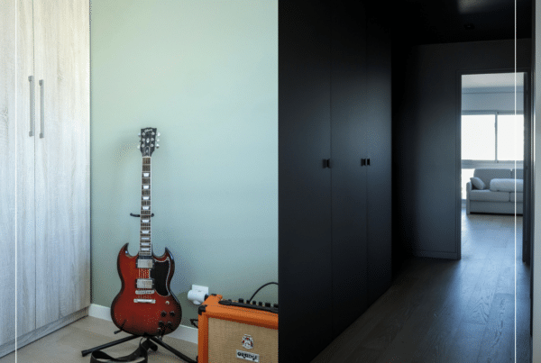 isolation acoustique par le sol pour musiciens