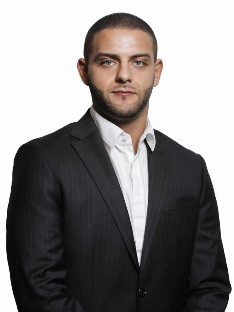 Cyril Kerolos