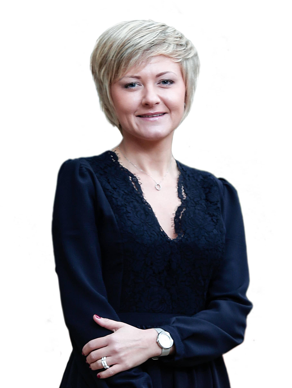 Irina Gavrilova