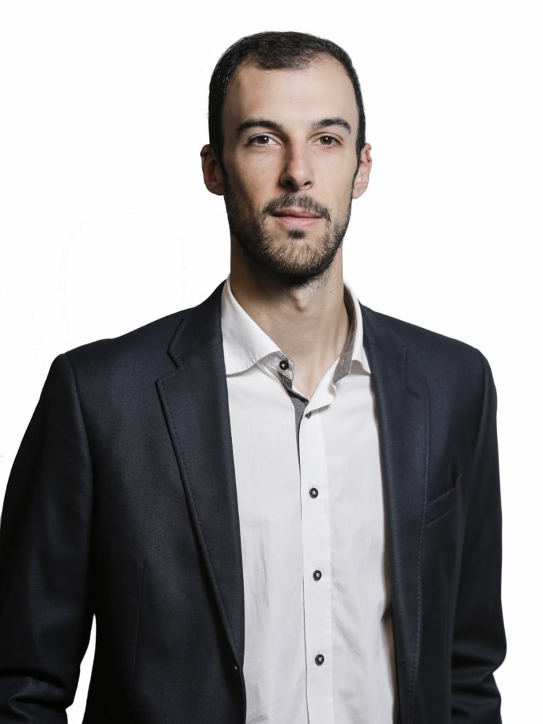 Maxime Delacroix