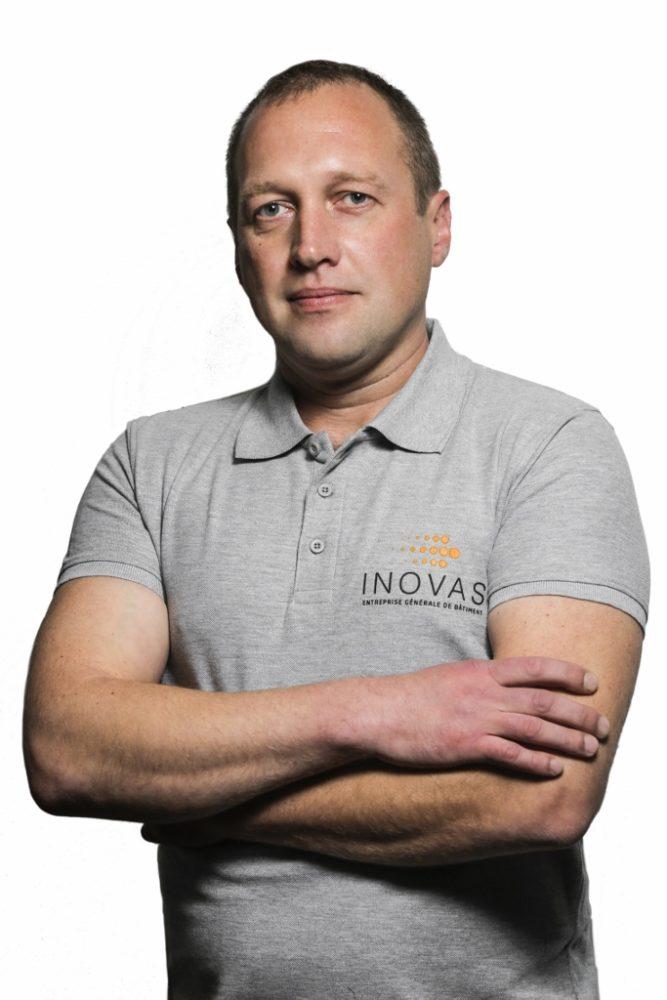 Oleg Suprun